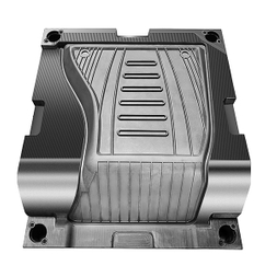 car mat injection mould